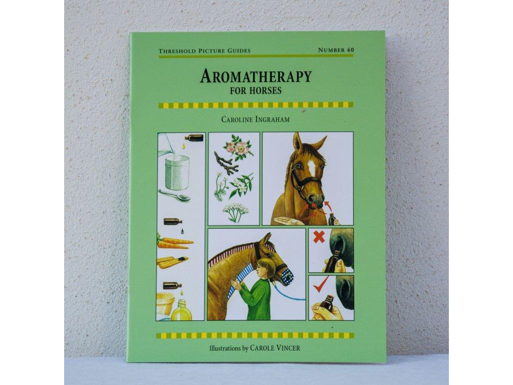 aromatherapy for horses caroline ingraham
