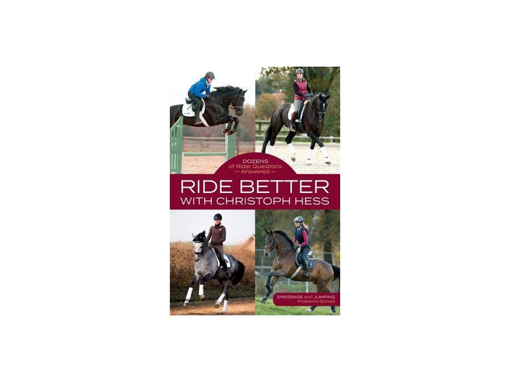 2269 ride better with christoph hess christoph hess
