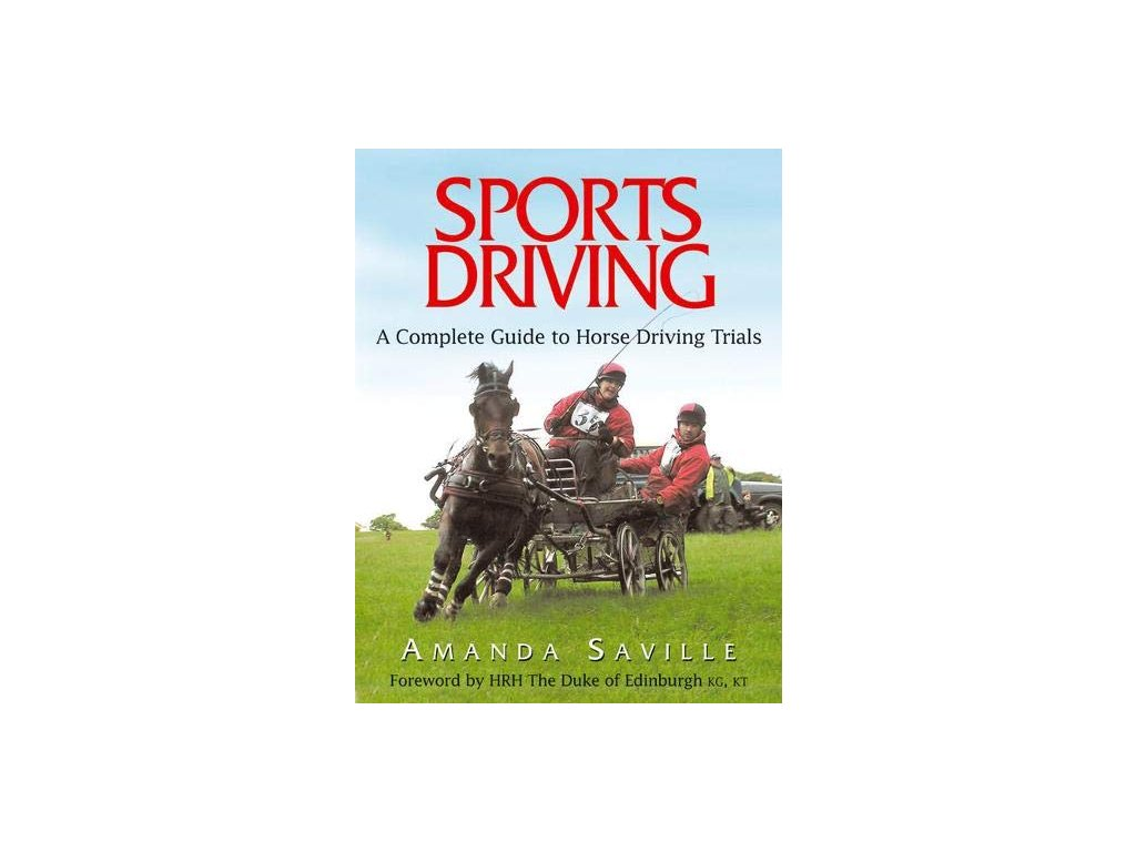 2275 sports driving a complete guide to horse driving trials amanda saville