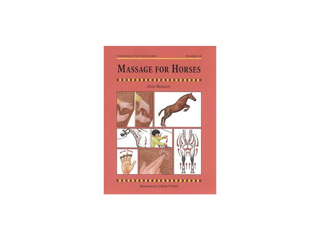 223 massage for horses mary w bromiley
