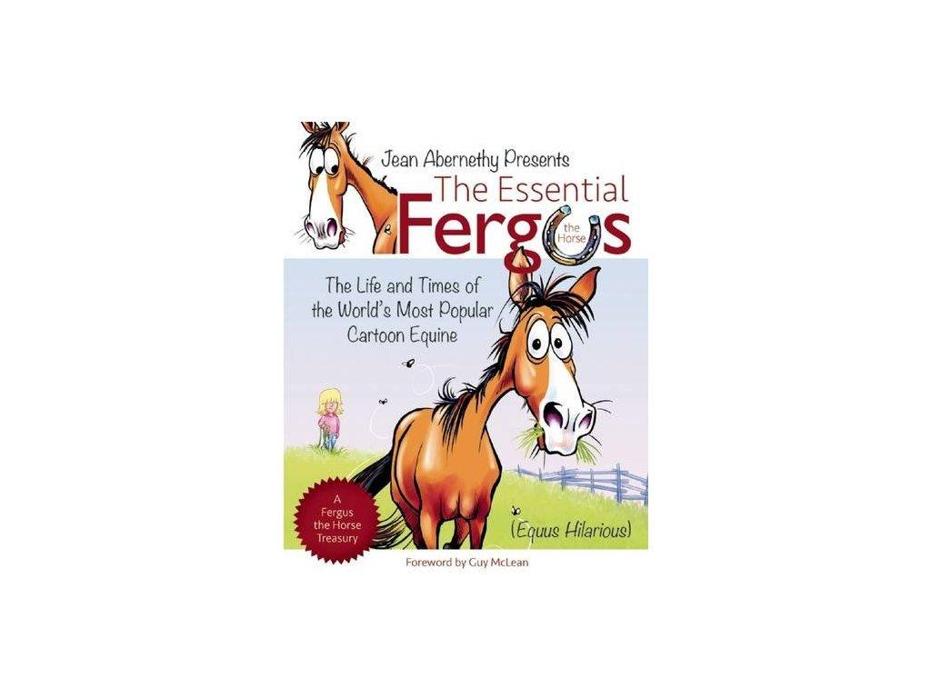 2335 the essential fergus the horse jean abernethy