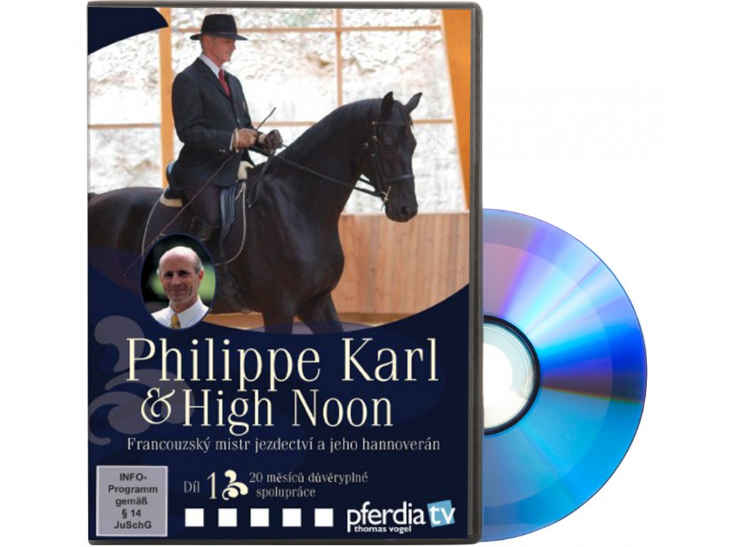 2557 philippe karl a high noon