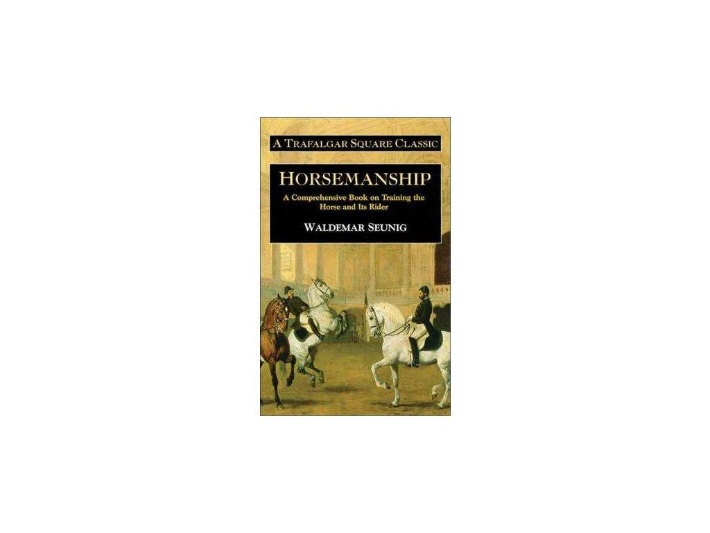2593 horsemanship waldemar seunig