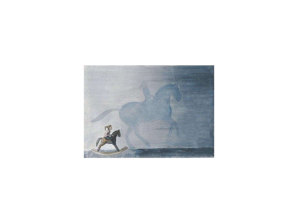 Obr. 14 – Velký sen malé slečny A3 (Rozměr A5)