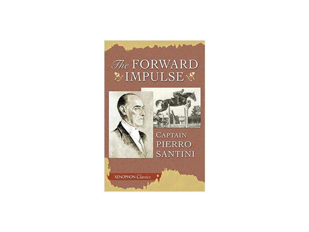 2713 the forward impulse piero santini