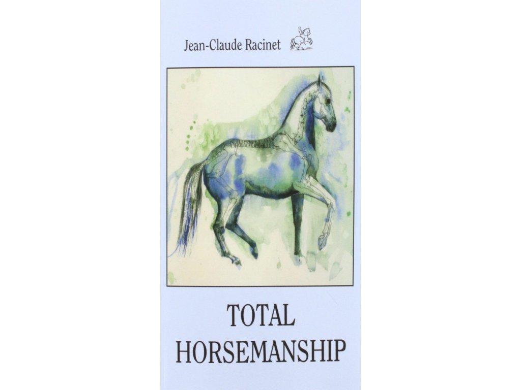 2716 total horsemanship jean claude racinet