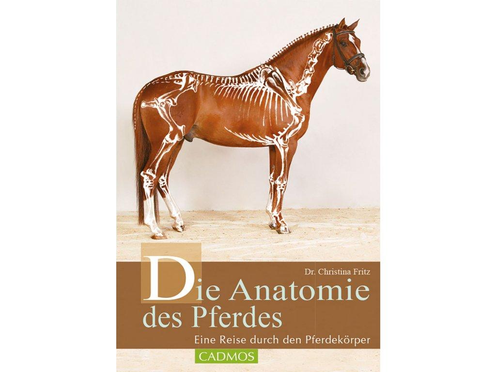 Anatomie Pferd Cover2017unEg3nJP4epQ6