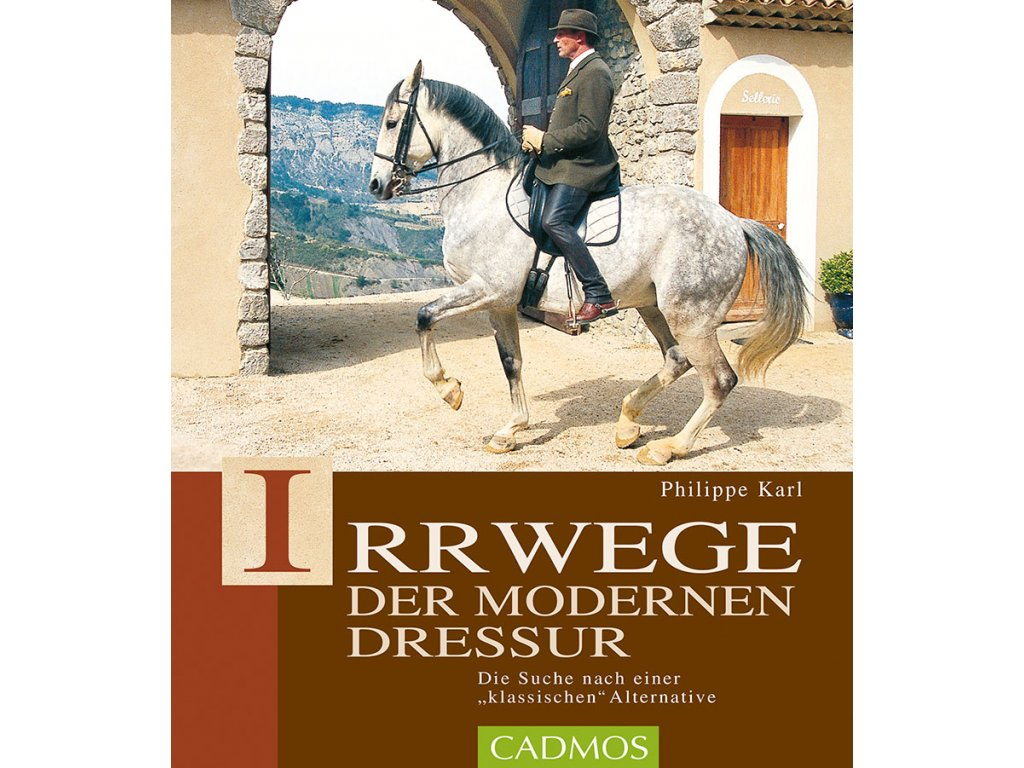 IrrwegedermodernenDressur 2018 COVER 300dpi0334