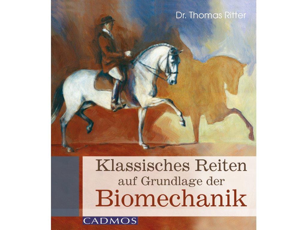 klassisches reiten biomechanik