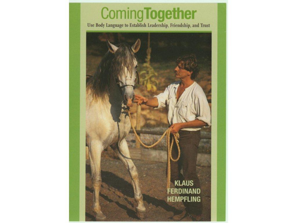 289 dvd coming together klaus ferdinand hempfling