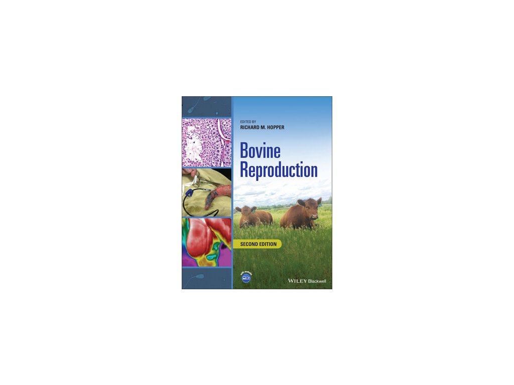 Bovine Reproduction, 2nd Edition
