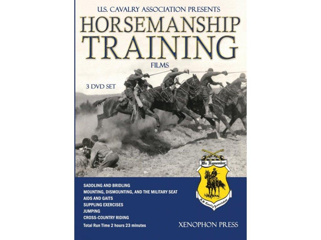 295 dvd us cavalry training films 3 dvd set