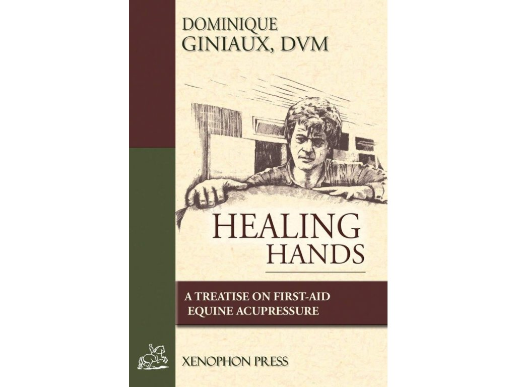 298 healing hands a treatise on first aid equine acupressure dominique giniaux dvm