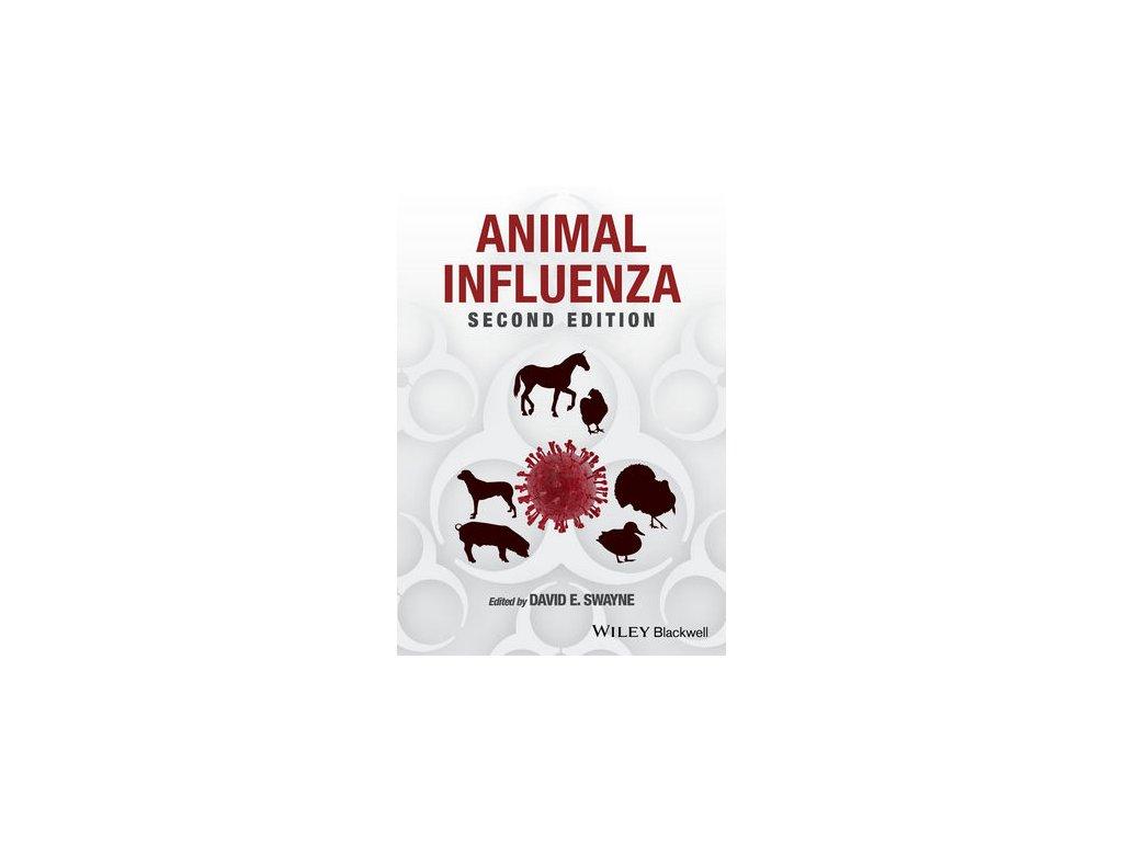 Animal Influenza, 2nd Edition