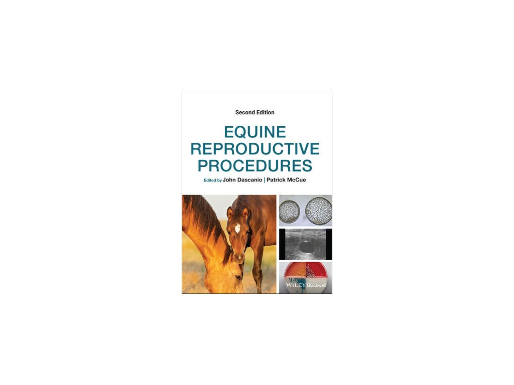 Equine Reproductive Procedures, 2nd Edition