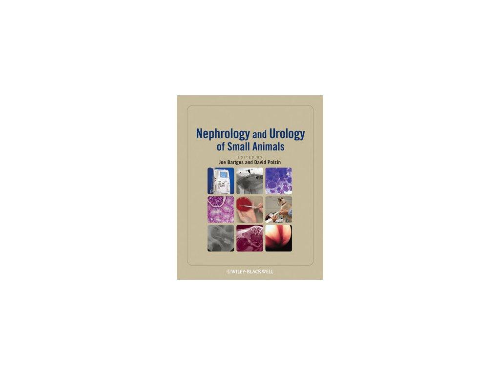 Nephrology and Urology of Small Animals