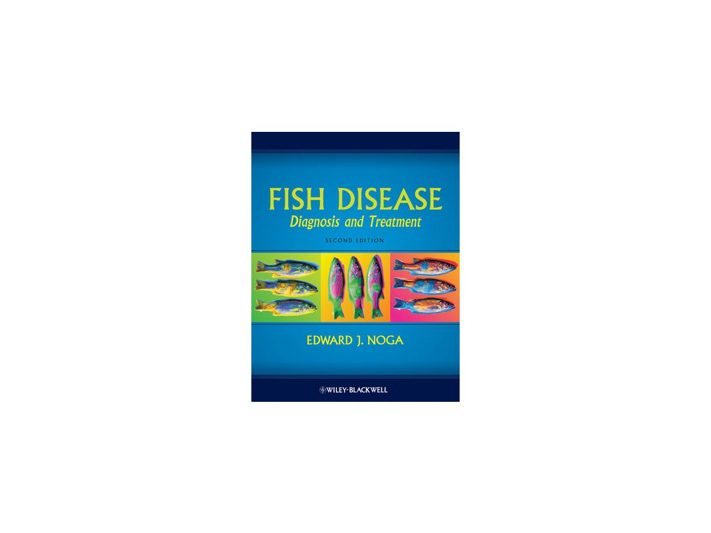 Fish Disease Diagnosis and Treatment, 2nd Edition