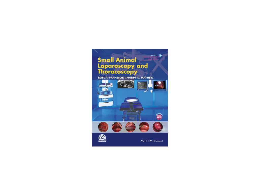 Small Animal Laparoscopy and Thoracoscopy