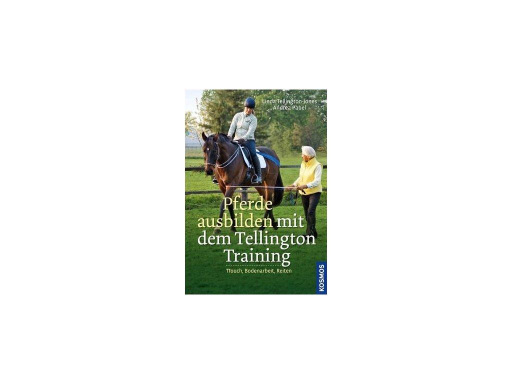 Pferde ausbilden mit dem Tellington Training