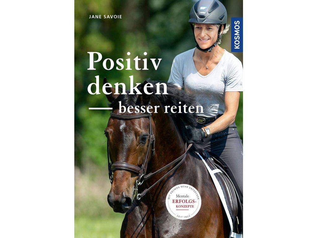 Positiv denken besser reiten