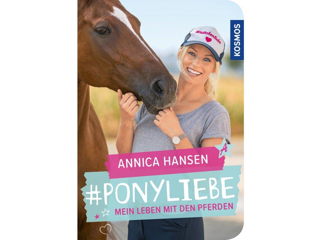#Ponyliebe Mein Leben mit den Pferden