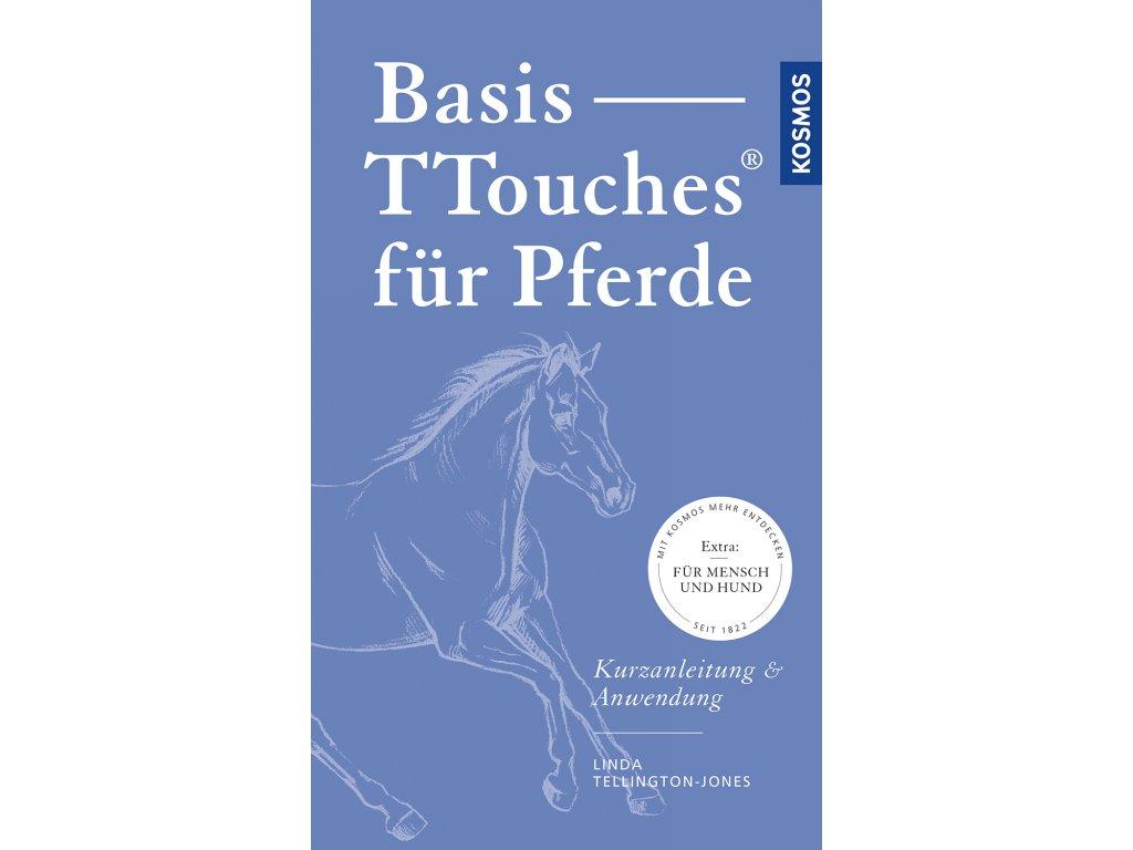 Basis TTouches für Pferde