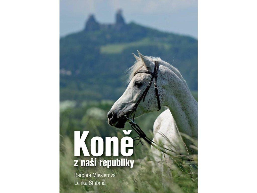 382 kone z nasi republiky barboda mieslerova lenka stribrna