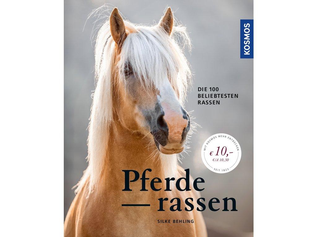 Pferderassen II