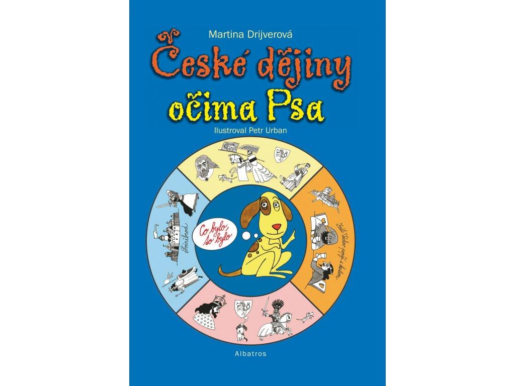 České dějiny očima Psa