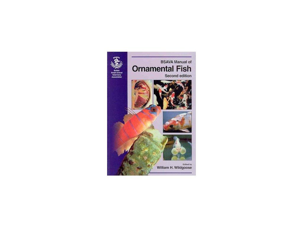 BSAVA Manual of Ornamental Fish, 2nd Edition