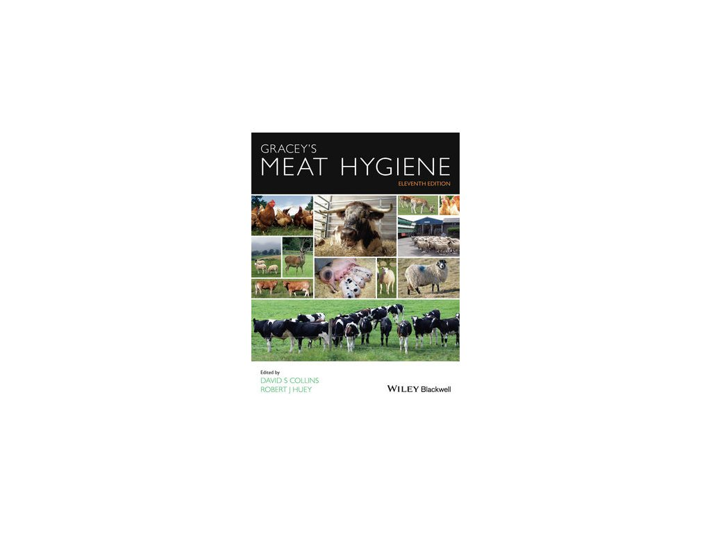 Gracey's Meat Hygiene, 11th Edition