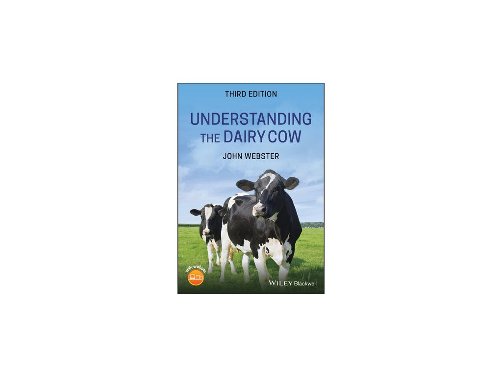 Understanding the Dairy Cow, 3rd Edition