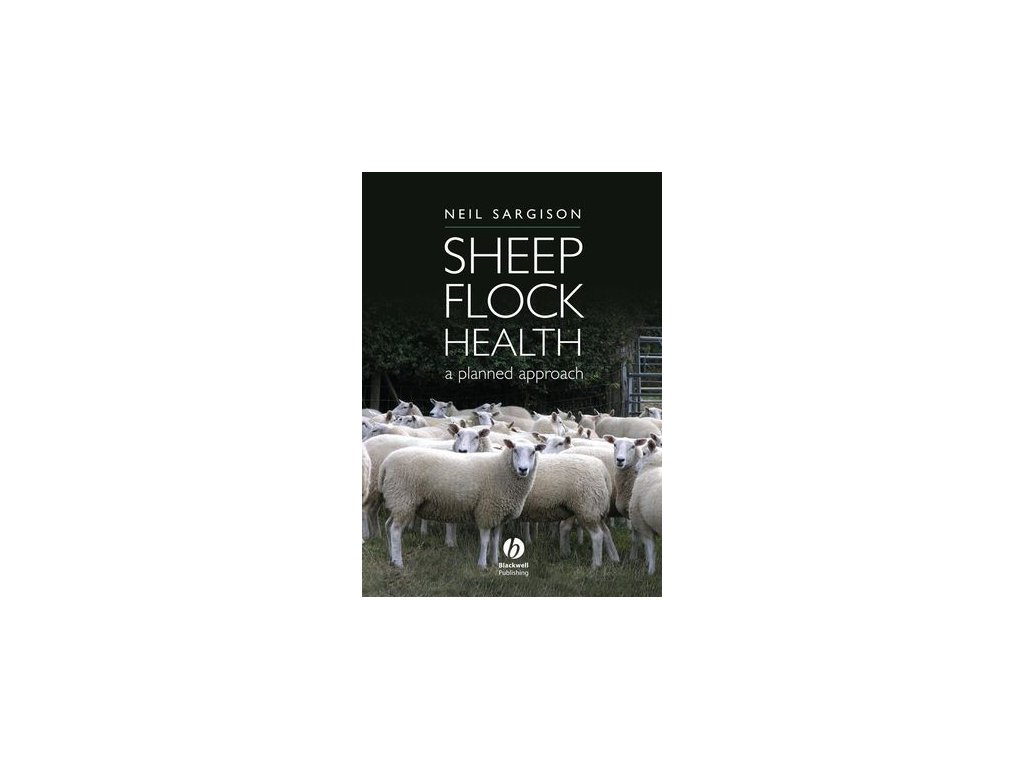 Sheep Flock Health A Planned Approach