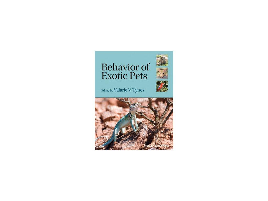 Behavior of Exotic Pets