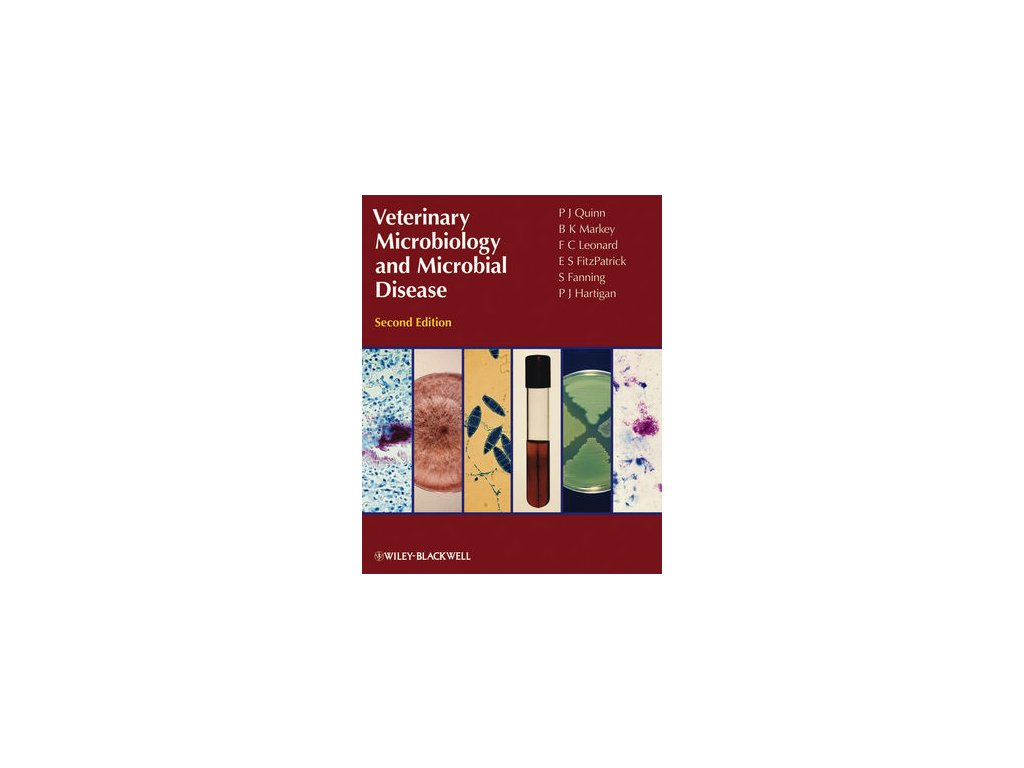 Veterinary Microbiology and Microbial Disease, 2nd Edition