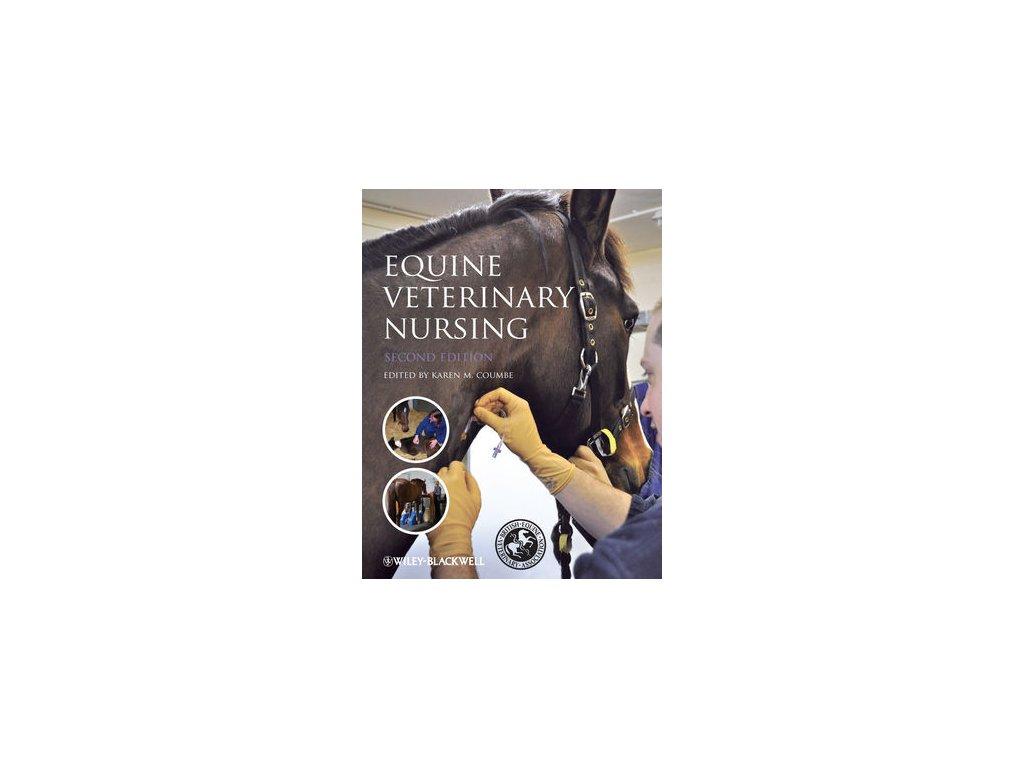 Equine Veterinary Nursing, 2nd Edition