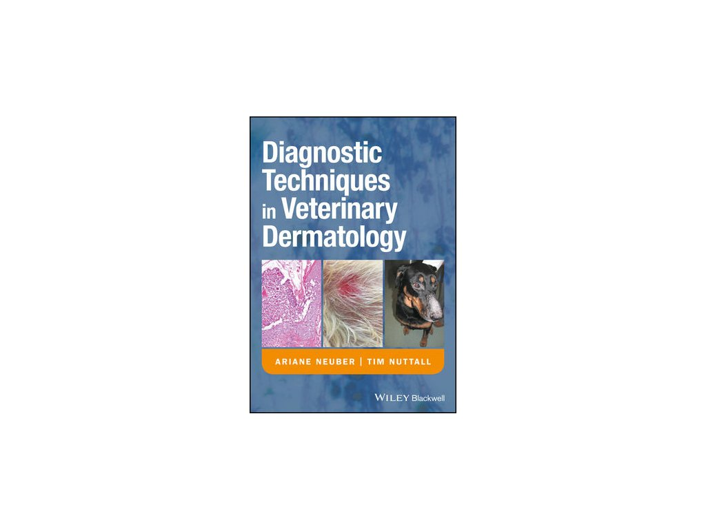 Diagnostic Techniques in Veterinary Dermatology