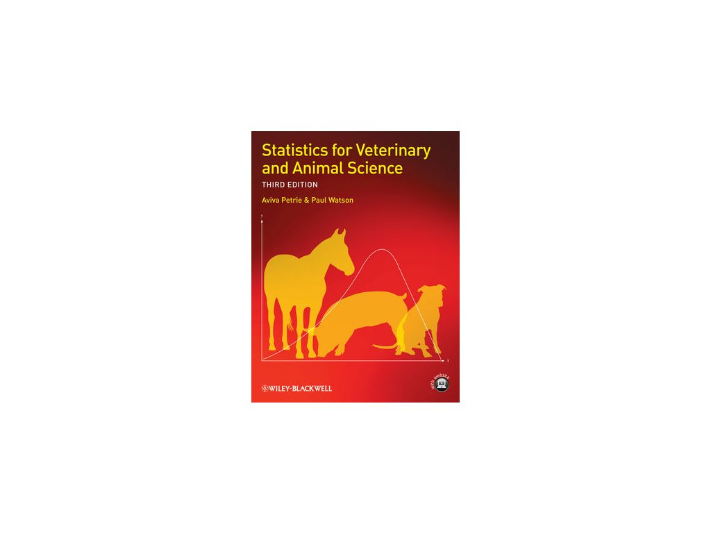Statistics for Veterinary and Animal Science, 3rd Edition