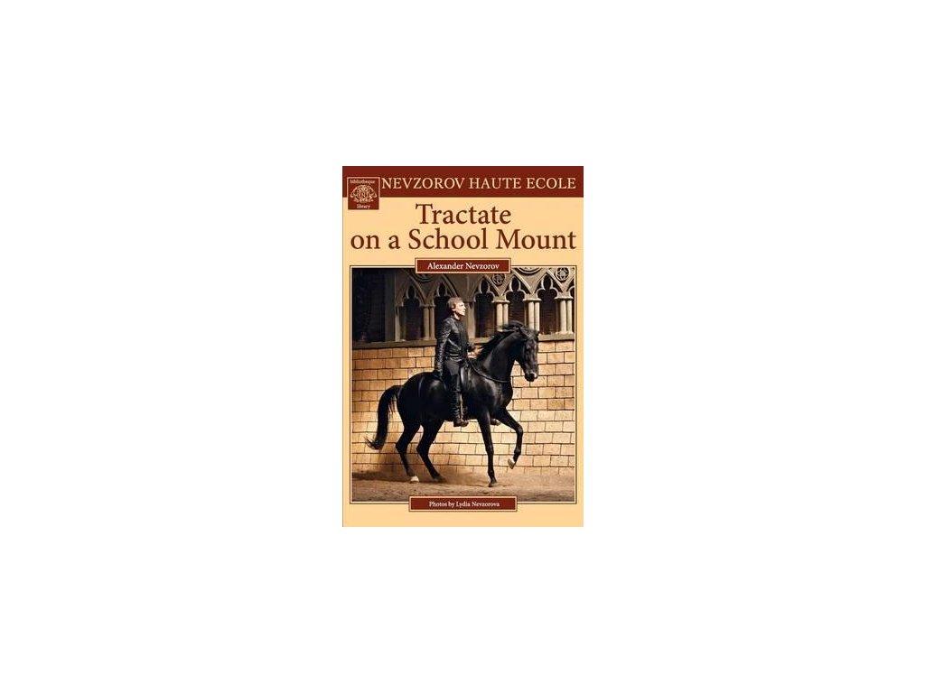 52 tractate on a school mount alexander nevzorov