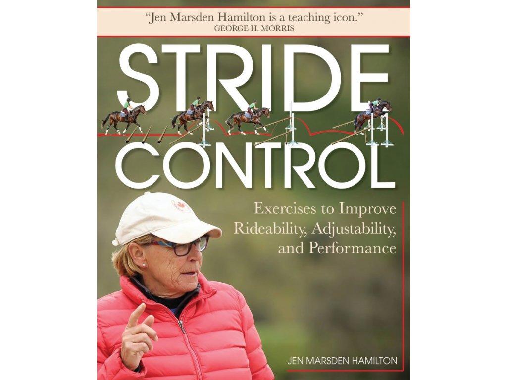 733 stride control exercises to improve rideability adjustability and performance jen marsden hamilton