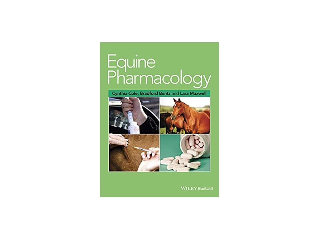 73 equine pharmacology cynthia cole bradford bentz lara maxwell