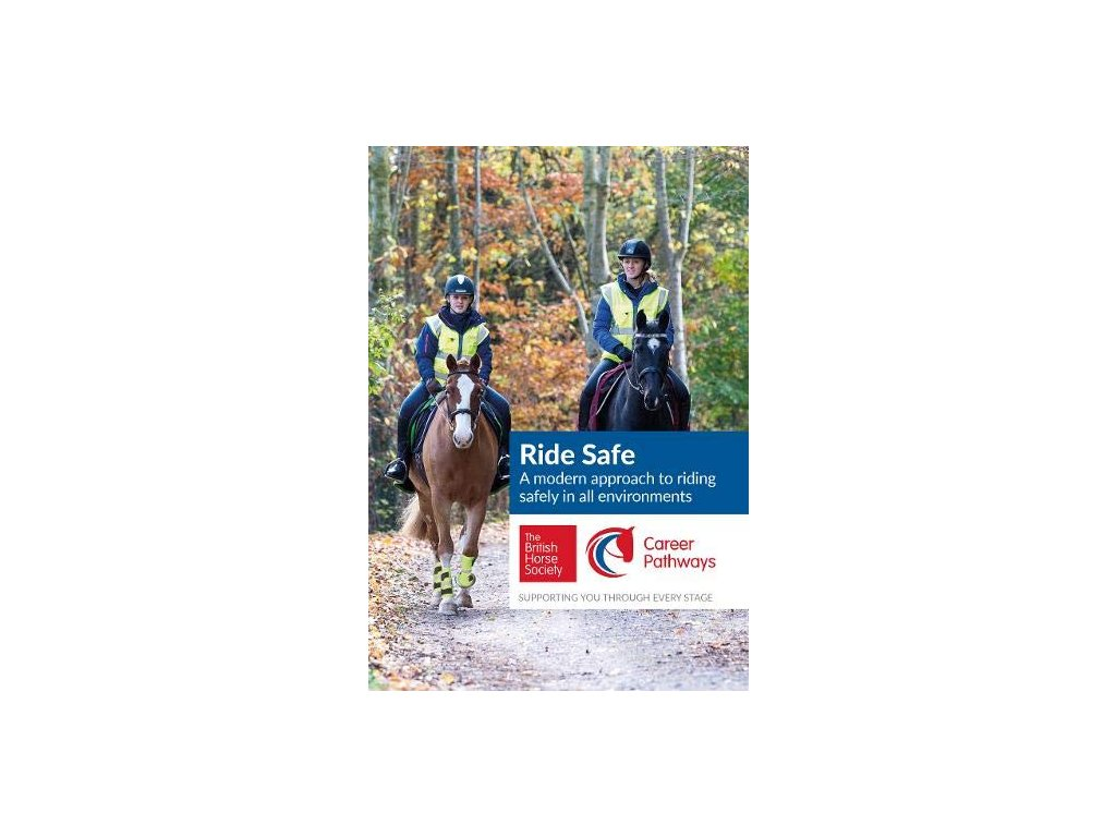 844 bhs ride safe the british horse society