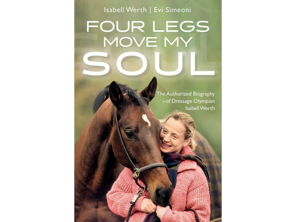 850 four legs move my soul isabell werth
