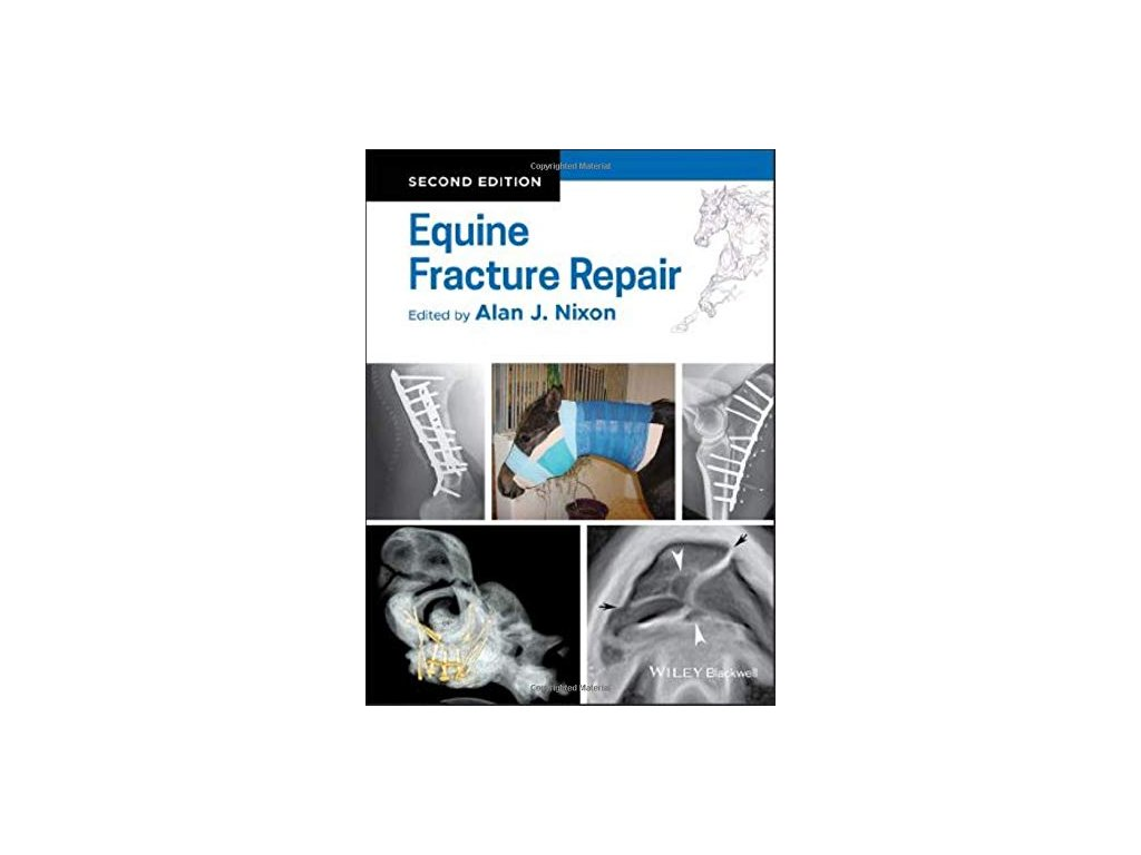 76 equine fracture repair alan j nixon