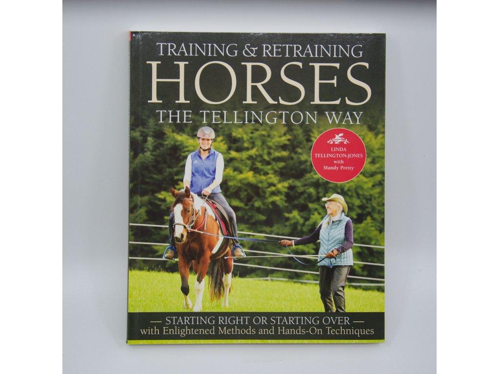 Training and Retraining Horses the Tellington Way