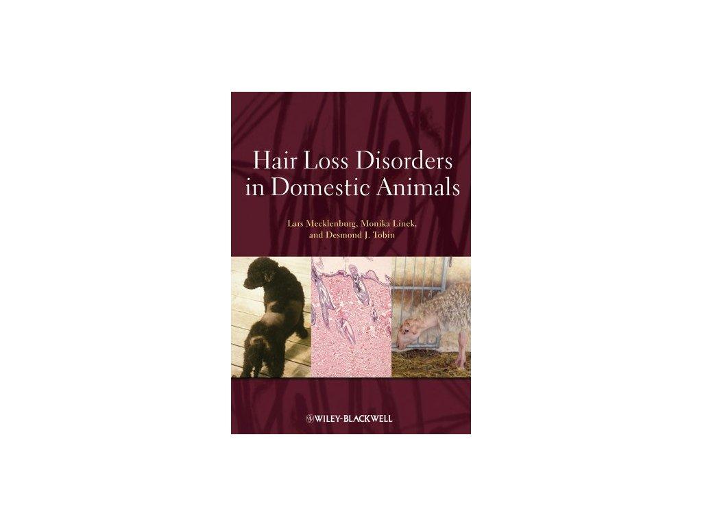 79 hair loss disorders in domestic animals lars mecklenburg monika linek desmond j tobin