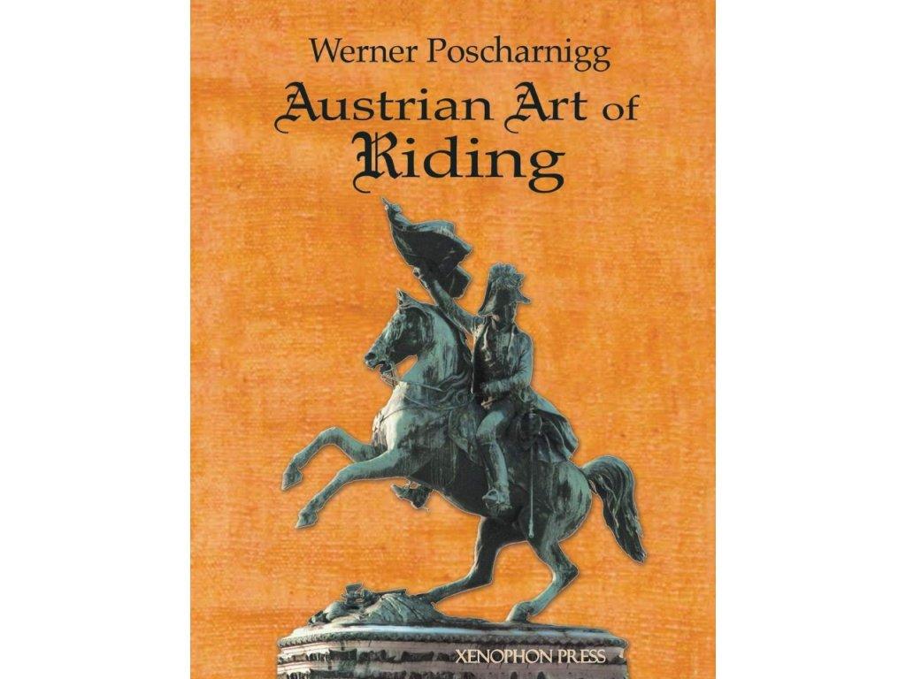 931 austrian art of riding five centuries werner poscharnigg