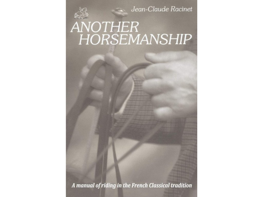 934 another horsemanship jean claude racinet