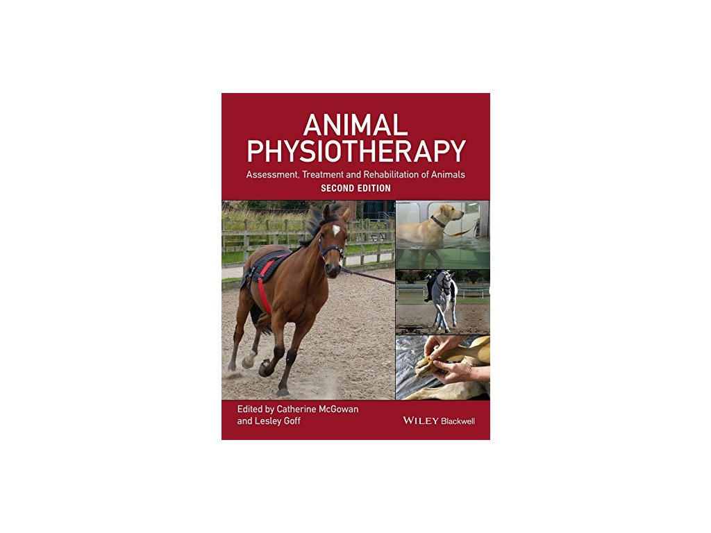 946 animal physiotherapy assessment treatment and rehabilitation of animals catherine mcgowan lesley goff