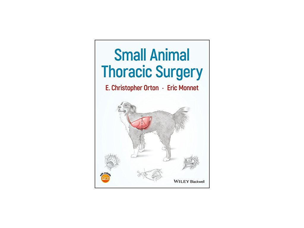 970 small animal thoracic surgery e christopher orton eric monnet